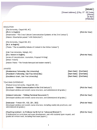 format of professional resume professional resumes templates free