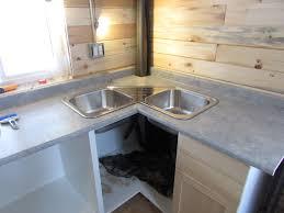 Ikea Sinks Kitchen Modest Kitchen Design With L Shaped Cabinet Featuring Undermount