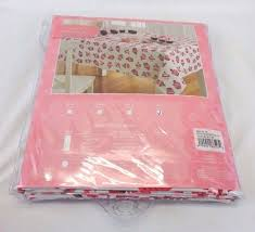 vinyl tablecloth cupcakes s day 70 kohl s new