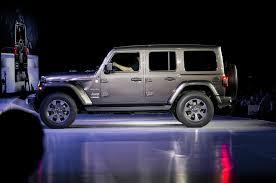 jeep station wagon 2018 head of jeep design mark allen interview automobile magazine
