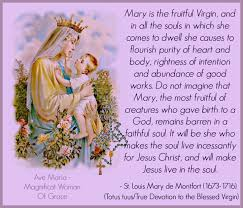 70 best ave magnificat of grace s collection images