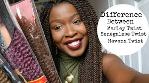 human hair used to do senegalese twist marley twist senegalese twist havana twist youtube