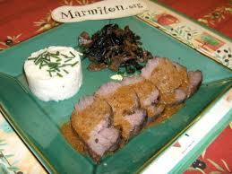 recette de cuisine filet de faisan filets de faisan sauce aux pommes et poires recette de filets de