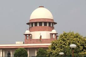 Seeking Review Sc Verdict On Sc St Act Govt Holding Hectic Parleys On Seeking