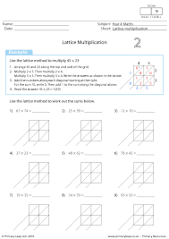 28 free large numbers worksheets