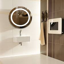 Rialto Mirrors Lighted by Round Mirror Led Light Base Round Mirror Led Light Base Suppliers