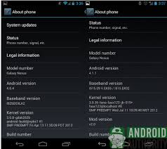 android 4 0 icecream sandwich android 4 0 sandwich vs android 4 1 jelly bean