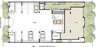 Warehouse Loft Floor Plans Diamond Street Lofts U0027 Warehouse District Plans Revealed Curbed