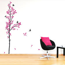 skinny tree wall decal 23 skinny tree wall decal 23