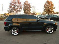 2008 jeep grand srt8 jeep grand srt8 blacked out my ride grand