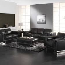 best 25 black leather couches ideas on pinterest living room