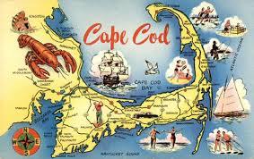 boston tourist map cartographic greetings from boston bostonography
