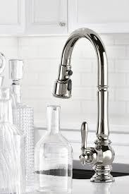 kohler white kitchen faucet artisan white kitchen kohler ideas
