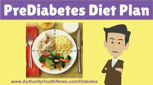 effective pre diabetes diet plan see best foods u0026 meal plans to