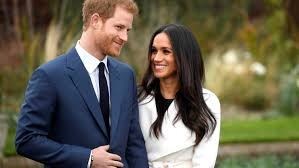 where does prince harry live the role of meghan markle u0027s lifetime princess