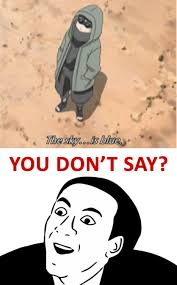 Funny Naruto Memes - funny naruto picture by shadowninja425 on deviantart