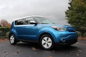 hydrogen fuel cell cars creep 2015 kia soul ev video road test