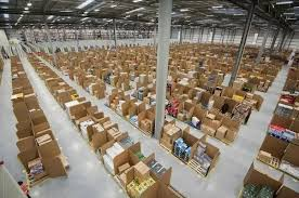 Does Amazon Ship On Thanksgiving How Many Boxes Does Amazon Ship Every Day Quora