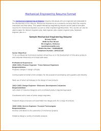 electronic resume format 9 resume format doc achievement sample