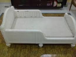 Toddler Bed White Plastic Toddler Bed Frame U2014 Mygreenatl Bunk Beds White Plastic