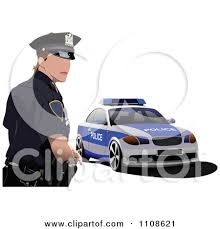 police officer car clipart bbcpersian7 collections