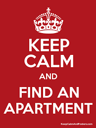 find an appartment keep calm and find an apartment keep calm and posters generator