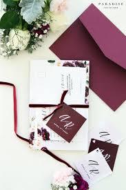 diy wedding programs kits wedding invitation glamorous pocket wedding invitation kits