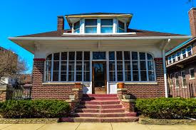 brick bungalow house plans chicago bungalow buildings of chicago chicago architecture