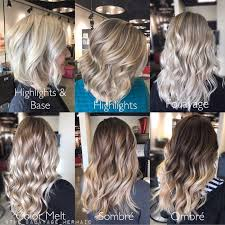 which works best highlights or lowlights to blend grey hair the blonde guide how to get what you want at the salon bangstyle