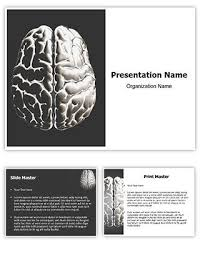 make great looking powerpoint presentation with our brain free