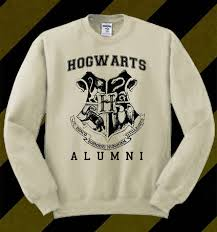 hogwarts alumni sweater hogwarts alumni jumper sweater on the hunt