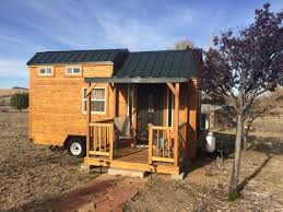Tiny Homes For Rent Sharon U0027s Arizona Heartsite Tiny House For Rent