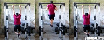 how to do pullups with proper form definitive guide