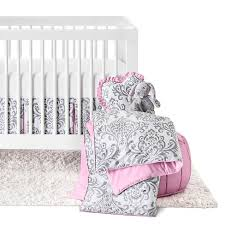 Jojo Crib Bedding Sweet Jojo Designs Crib Bedding Set Elizabeth 11pc Target