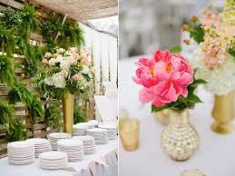 thanksgiving point coral summer wedding flowers utah calie
