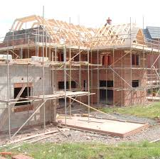 house building sector drives growth across uk building sector