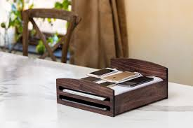How To Make A Charging Station The Phone Bed Charging Station The Thrive Global Store