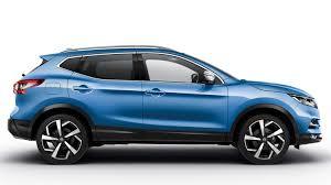 Design Nissan Qashqai Suv Crossover Nissan