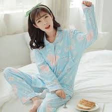 maternity nursing 2018 maternity nursing pajamas set sleeve