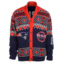 patriots sweater patriots fans can their team spirit with sweaters