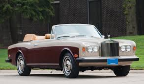 bentley corniche convertible vintage corner rolls royce corniche premier financial services