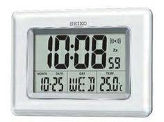 Digital Atomic Desk Clock Digital Atomic Desk Clock Desktop Clocks Pinterest Products