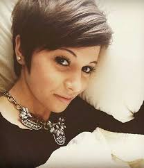 short hairstyles for women showing front and back views 12 best and worst mom haircuts long pixie cuts stylists and