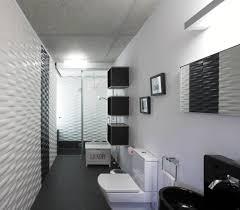 Modern Bathroom Ideas 2014 Black And White Toilet Design Black And White Bathroom Designs