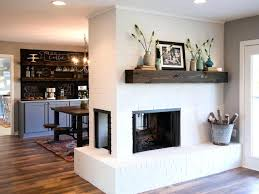 floating mantel shelf brackets fireplace uk suzannawinter com