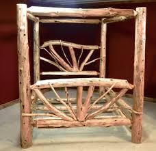 Log Bedroom Furniture Log Furniture Gallery By Vienna Woodworks