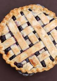 berry pie is my favorite thanksgiving pie and it s