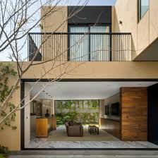house design and architecture in mexico dezeen