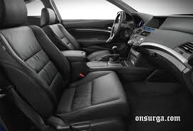 honda accord 2012 interior 2012 honda accord coupe v6 interior photos onsurga