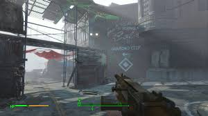 diamond city halloween fallout 4 scrapbook gamerheadquarters